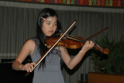 Studio Recital: June, 2013