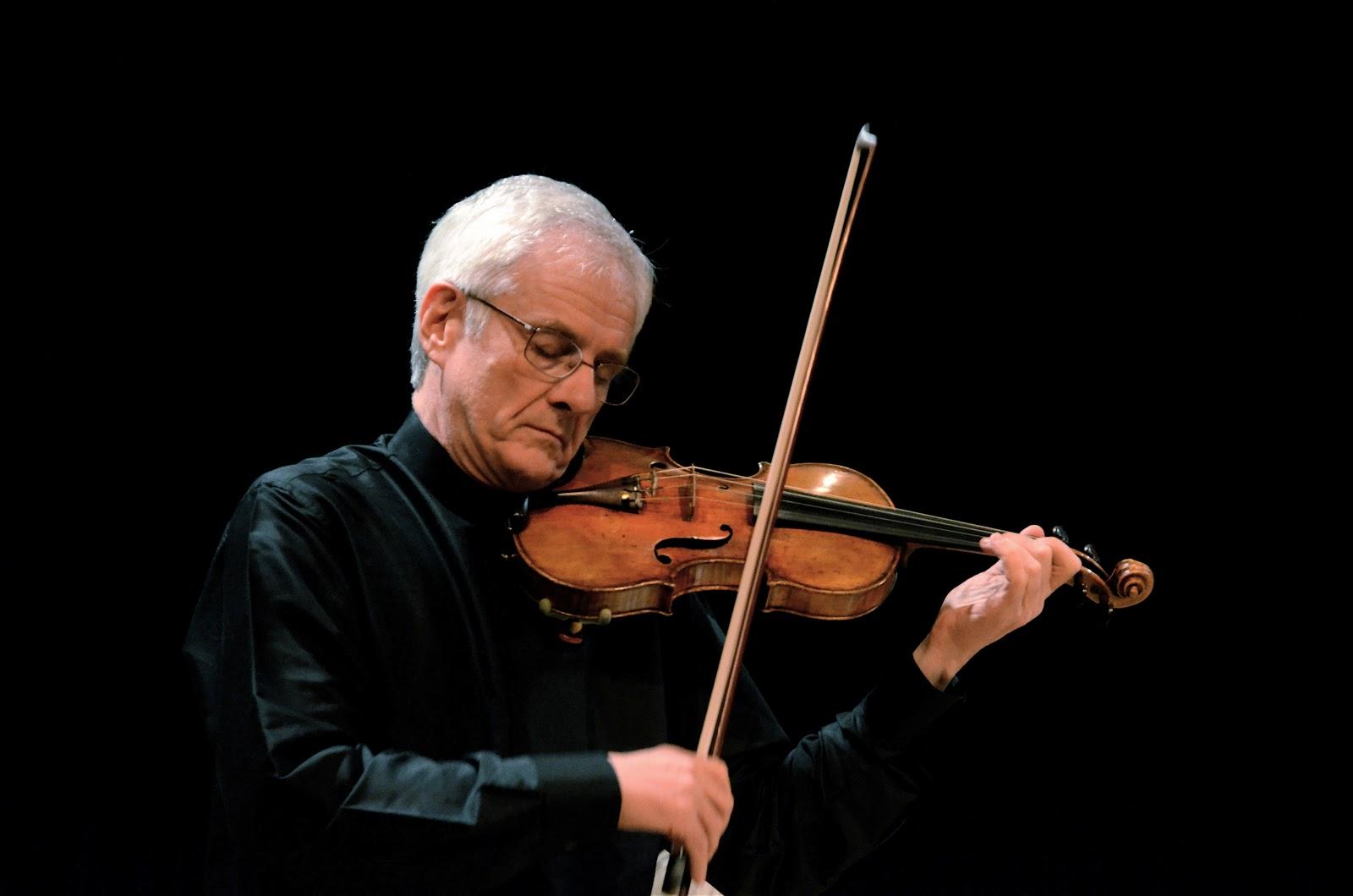 Russian Dance – Timothy Judd, Suzuki Violin Lessons