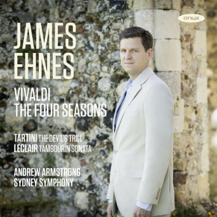 Baroque music – Timothy Judd, Suzuki Violin Lessons
